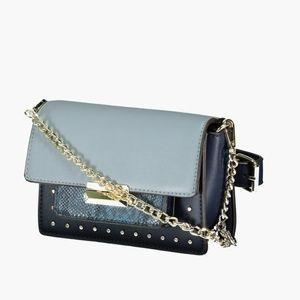 BCBG Tristan Convertible Belt Bag Fanny Pack